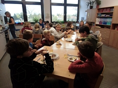 Apfeltag 4a©Grundschule