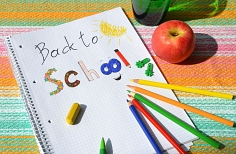Back to school © pixabay.com